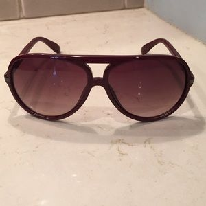 Marc Jacobs Navigator Sunglasses